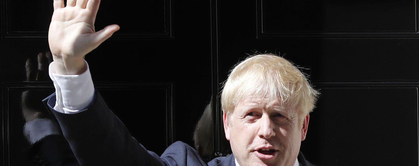 Новий прем'єр Британії заявив що не шукатиме компромісів щодо Brexit
