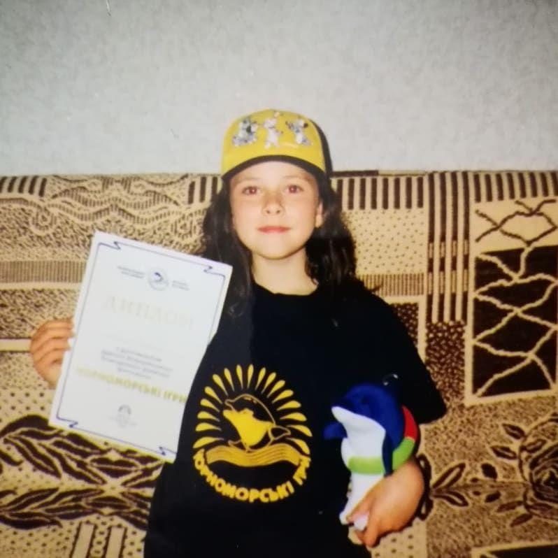 Юлія Саніна_1