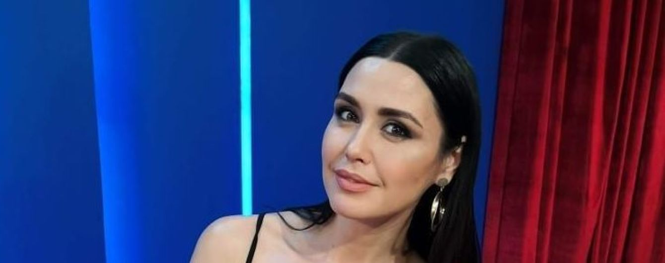 Спортивна Людмила Барбір приголомшила фізичною підготовкою
