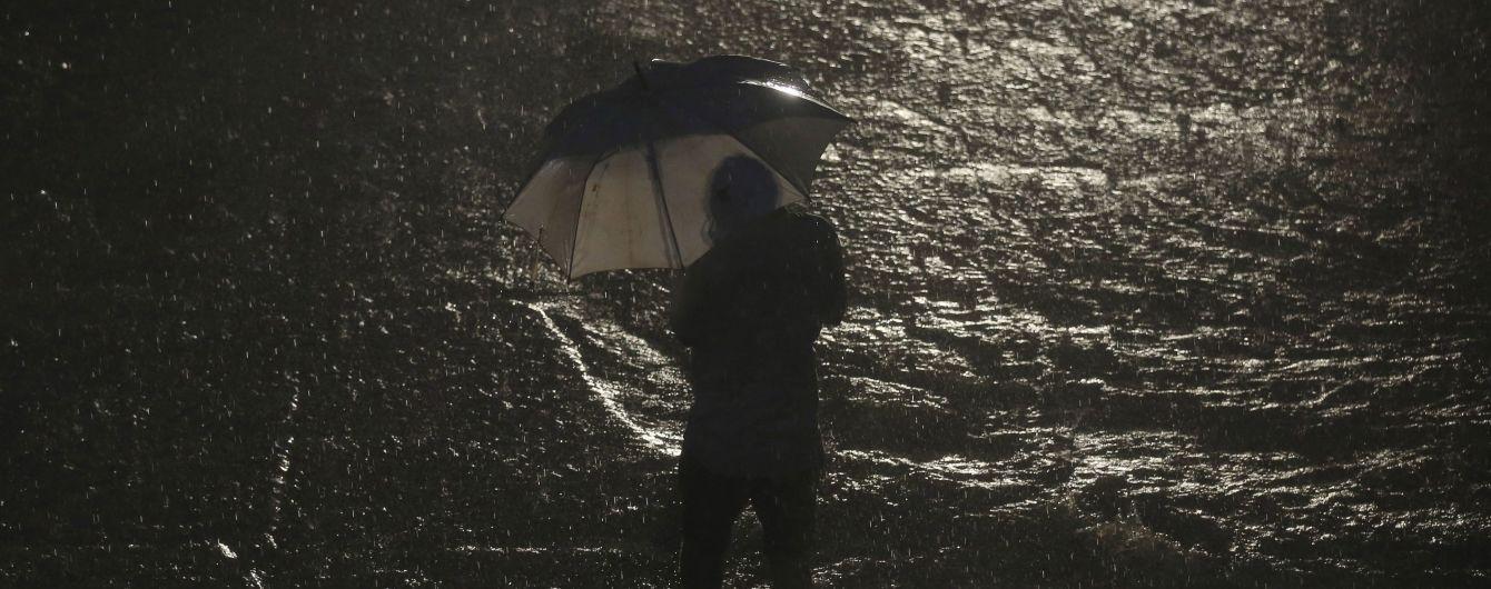 Чехія потерпає від повеней: вода забрала життя щонайменше трьох людей