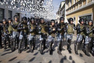 Российский МИД вызвал представителя посольства США – углядел агитацию митинга в Москве