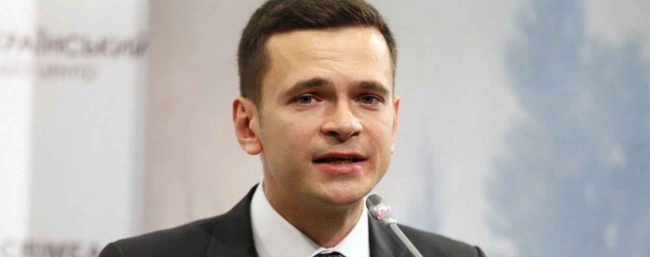"""""""Знову так виходить"""". Російського опозиціонера Яшина затримали після третього арешту"""