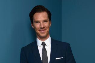"""Известный британский актер Бенедикт Камбербэтч озвучит одного из персонажей экранизации """"К нам на чай заходил тигр!"""""""