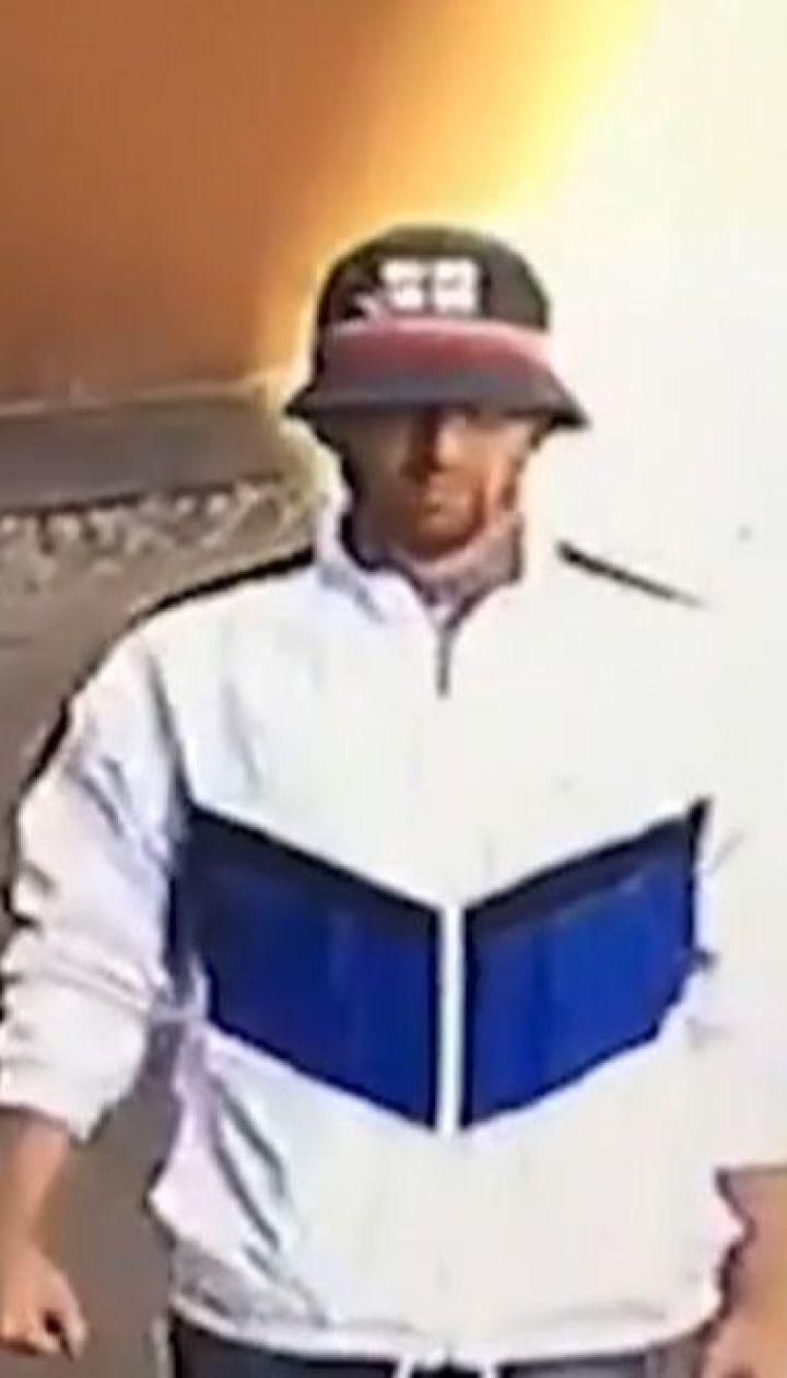Охранник столичной ювелирки голыми руками прогнал грабителя