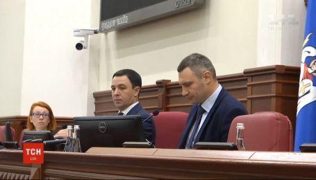 Секретарь Киеврады Владимир Прокопив подал в отставку