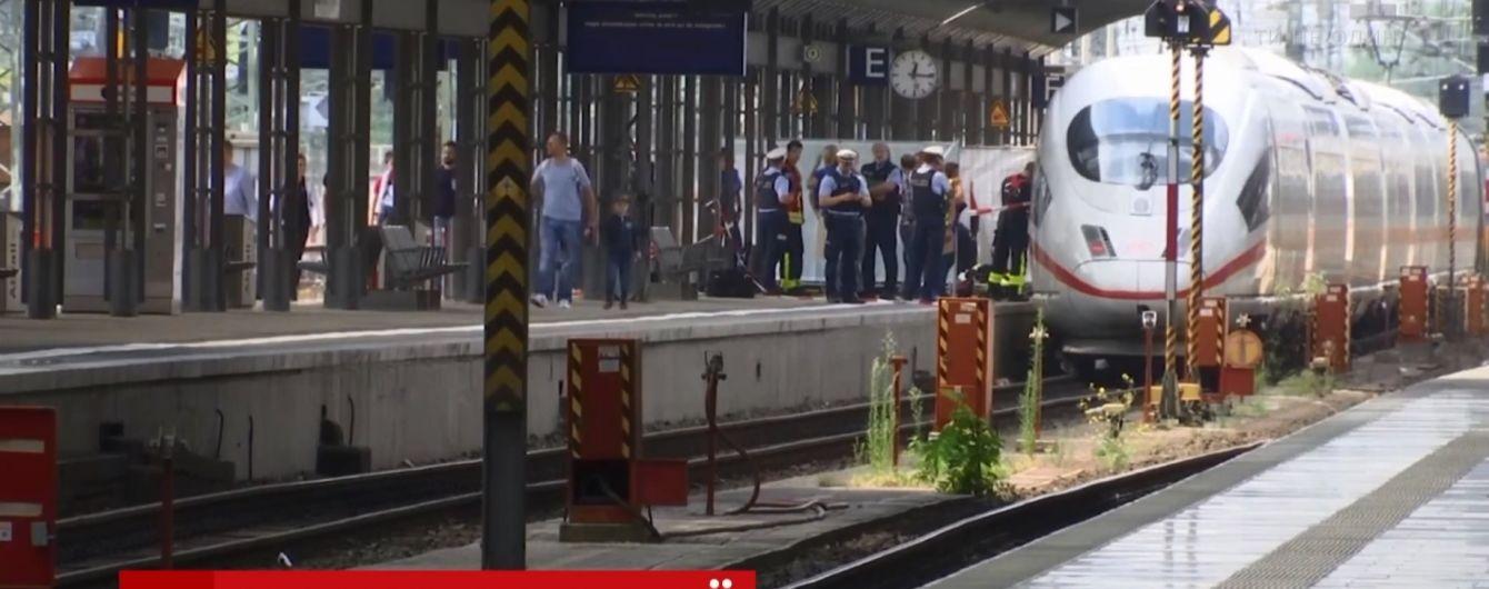 В Германии хотят ввести контроль на границе со Швейцарией после убийства 8-летнего мальчика