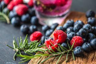 Украина существенно нарастила экспорт плодов и ягод