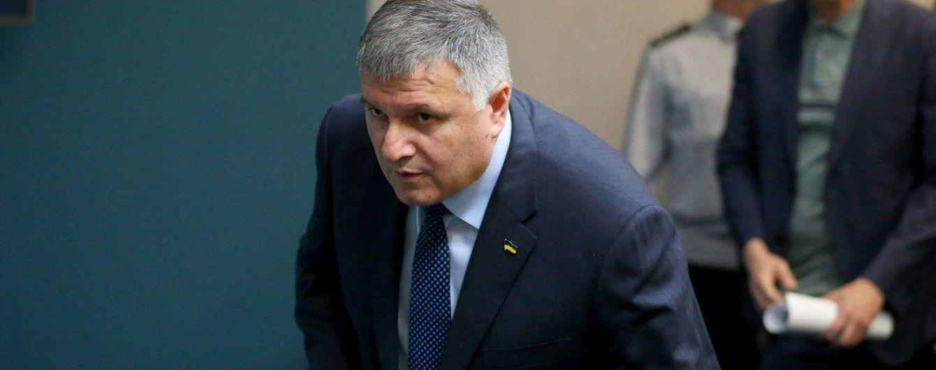 Вбивство Шеремета. Аваков заявив, що підозрювані говорили про покровителя, який їх має витягнути