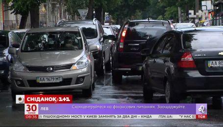 Город с препятствиями: как бороться с хаотичной парковкой