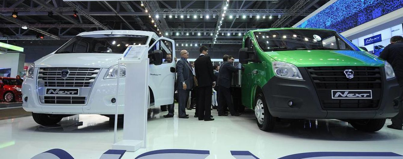 """Российский """"ГАЗ"""" сокращает рабочую неделю на фоне американских санкций"""