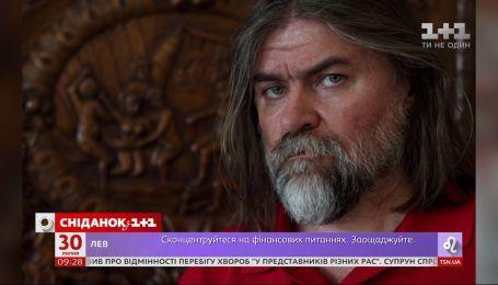Один із найкасовіших режисерів України - зіркова історія Олеся Саніна
