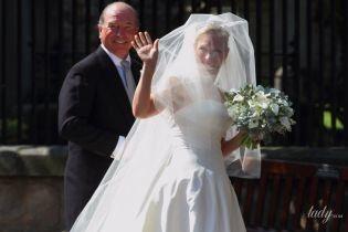 Отмечают годовщину: вспоминаем свадьбу дочери принцессы Анны - Зары Тиндолл