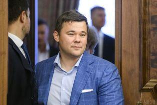 Богдан рассказал о своих телефонных звонках в Кремль