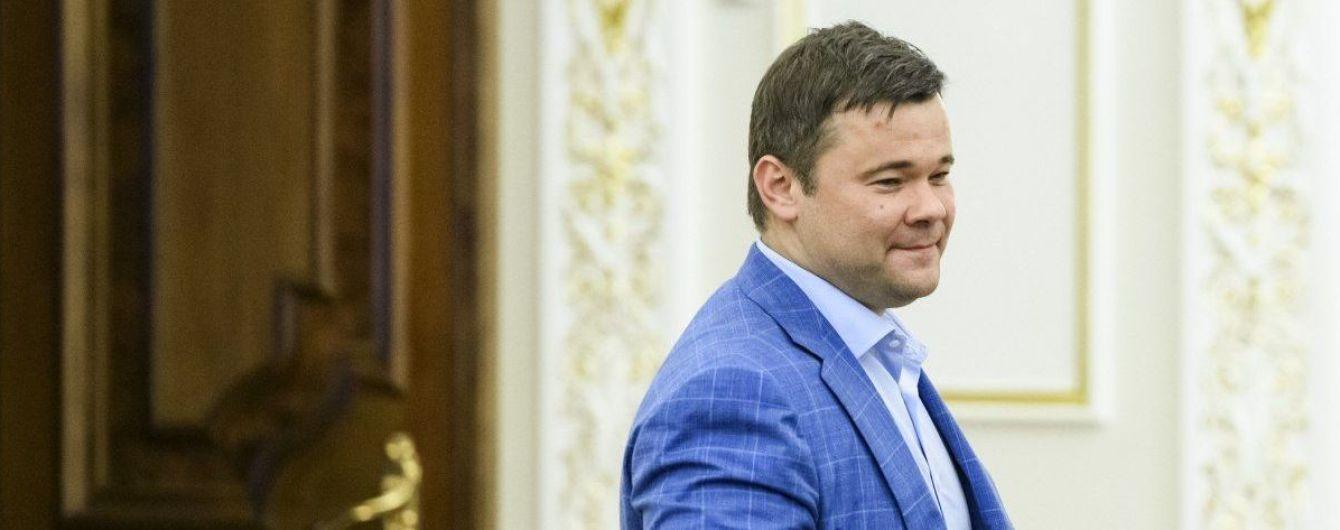 """Хабар, щоб """"не рухати"""" Кличка. Богдан заявив, що йому пропонували 20 млн доларів"""