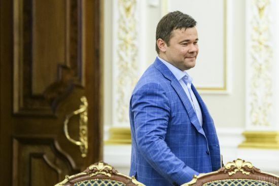 Богдан розповів про свої телефонні дзвінки у Кремль