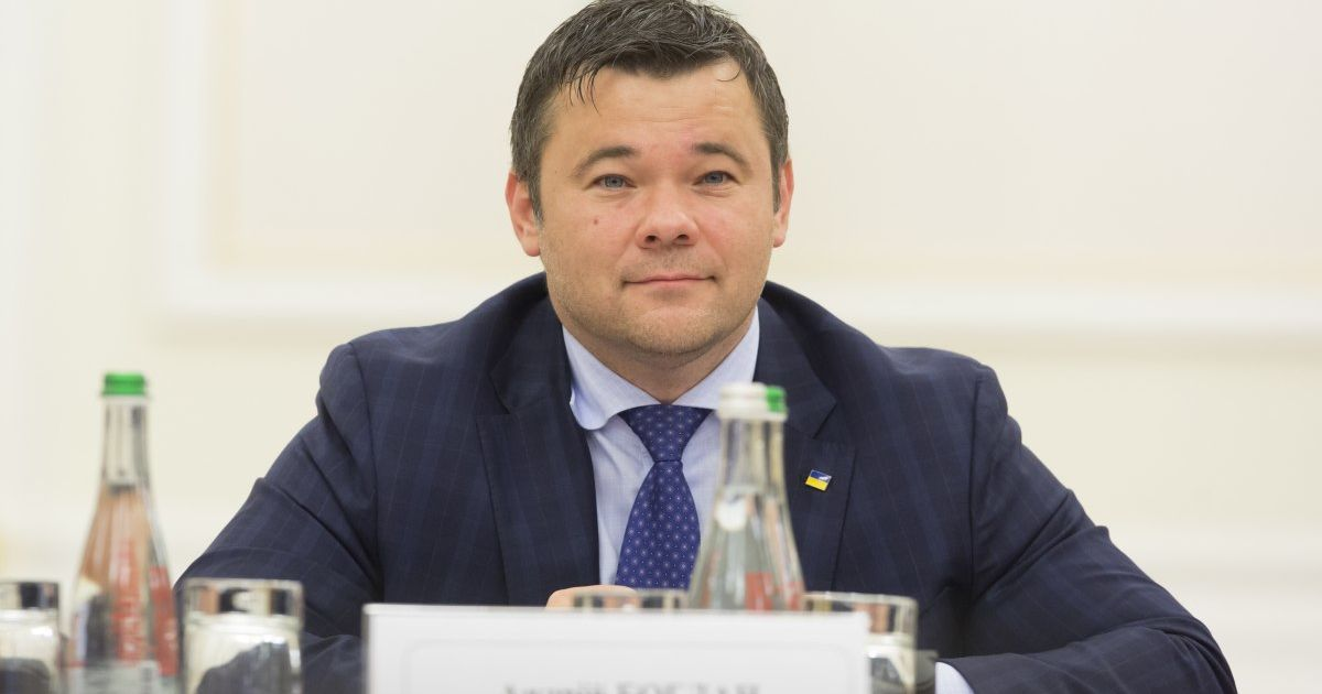 Богдан объяснил рост расходов на МВД и СБУ в проекте бюджета-2020