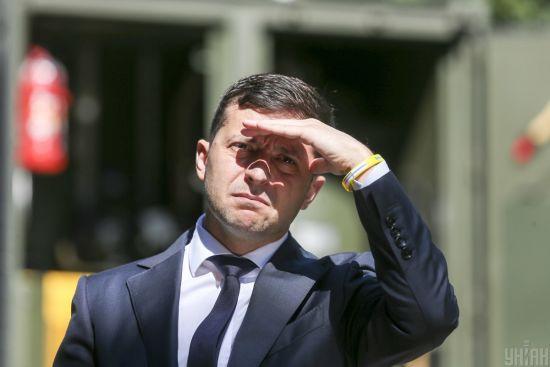 100 днів Зеленського: у президента розповіли, коли чекати на переможні зміни