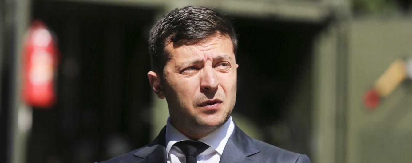 Зеленский предложил отменить визы для ряда стран, граждане которых часто лечатся в Украине