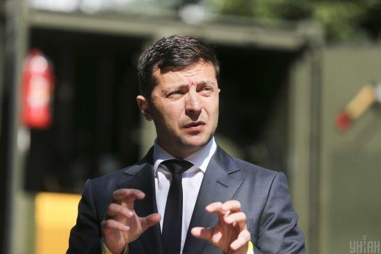 Зеленський запропонував скасувати візи для низки країн, громадяни яких часто лікуються в Україні