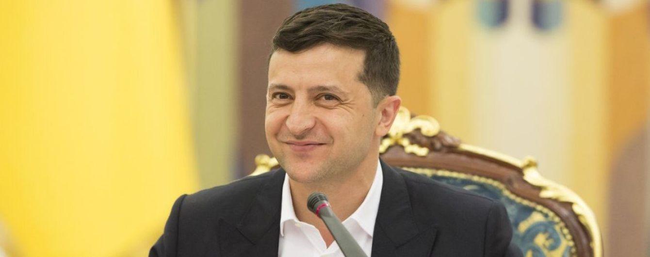 Зеленский уволил двух руководителей ГНСУ