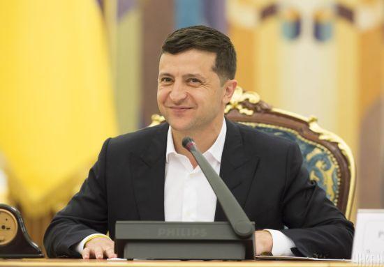Зеленський звільнив двох керівників ДПСУ