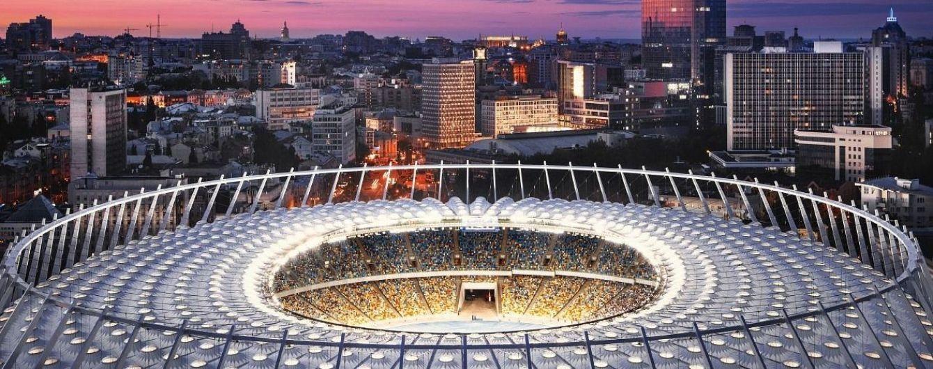 Київ прийме Чемпіонат світу з мініфутболу