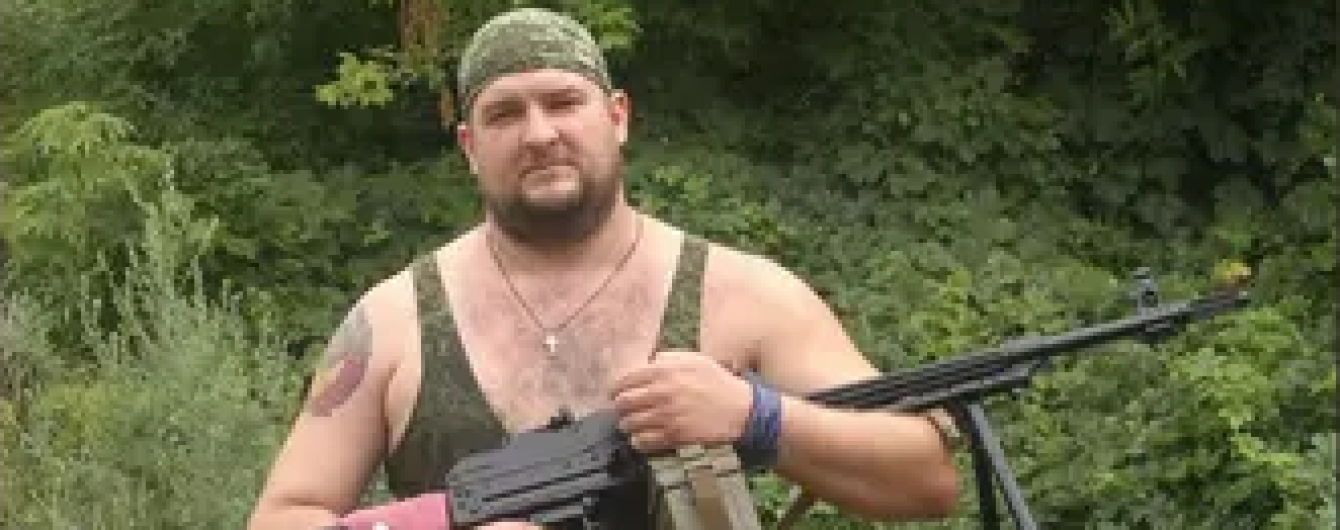 """""""Есть доказательства участия РФ и спецслужб в войне на Донбассе"""". Осужденный в России агент ЦРУ рассказал, как воевал на востоке Украины"""