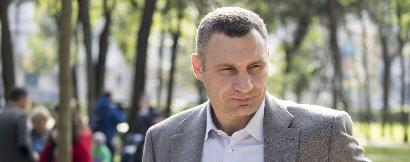 """""""Сдаваться – не в моих принципах"""": Кличко будет судиться за должность и пойдет на выборы"""
