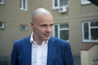 """Зеленський призначив засновника клініки """"Борис"""" своїм позаштатним радником"""