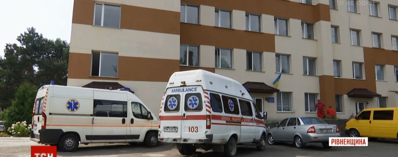 Смертельна бійка на Рівненщині: на військового з ножем у спині чекає суд за вбивство