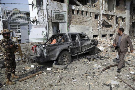 В Афганістані у першому півріччі загинули понад 1300 мирних жителів - ООН