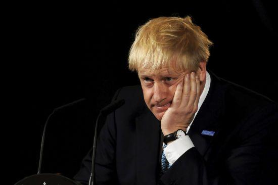 Прем'єр Великої Британії підписав угоду про Brexit