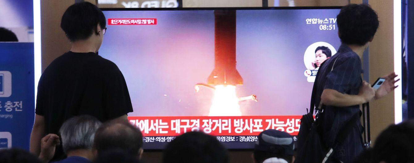 Нова справа проти Порошенка, Північна Корея знову запустила ракети. П'ять новин, які ви могли проспати