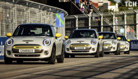 Третина молоді Англії готова купувати електрокари. Чим вони пояснюють свій вибір