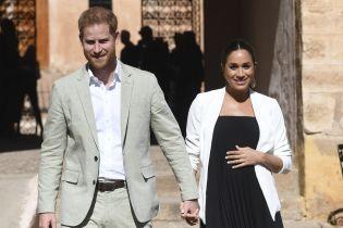 """""""Двое - максимум"""": Принц Гарри объяснил, почему не планирует иметь много детей"""