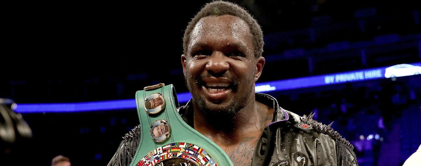 """Відомого британського боксера позбавили звання """"тимчасового чемпіона"""" через провалену допінг-пробу"""