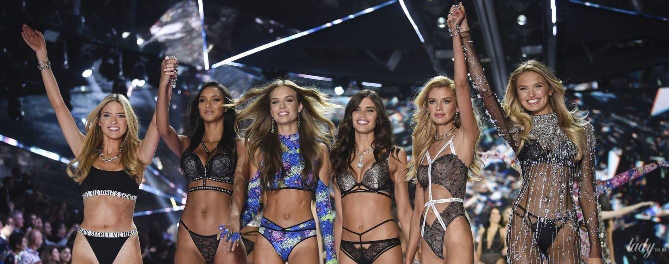 """""""Ангелы"""" в печали: грандиозное шоу Victoria's Secret-2019 может не состояться"""