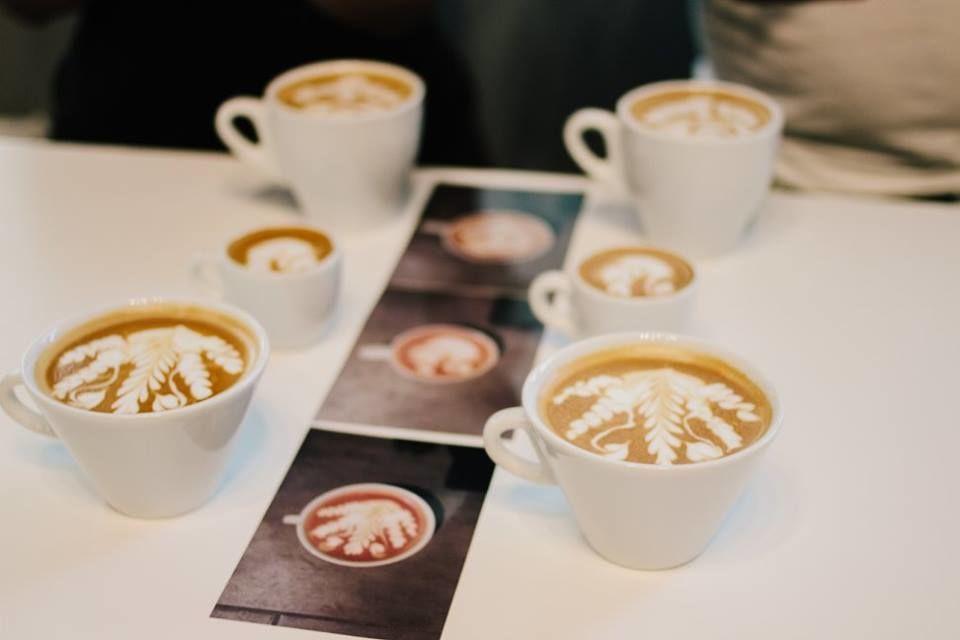 Кофе ONE LOVE Coffee
