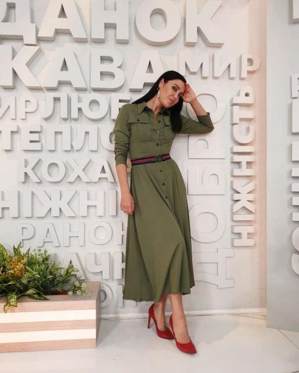Людмила Барбир_2