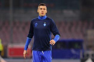 Хачериди прокомментировал слухи о переходе в российский клуб