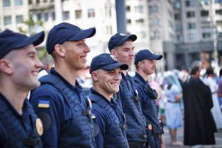 Военнослужащие Нацгвардии выходят на самостоятельное патрулирование улиц. Права и обязанности