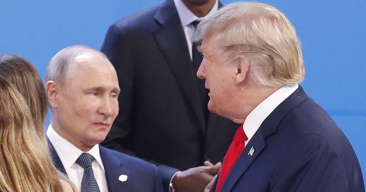 Саміт G20: Трамп і Путін візьмуть участь