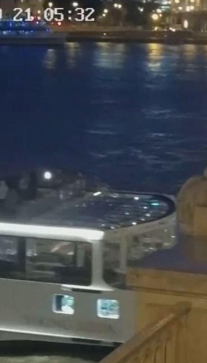 Резонансна кораблетроща у Будапешті: український капітан знову під арештом