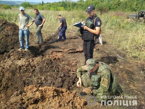 На Луганщині через обстріли бойовиків понад 3 тисяч людей залишились без води
