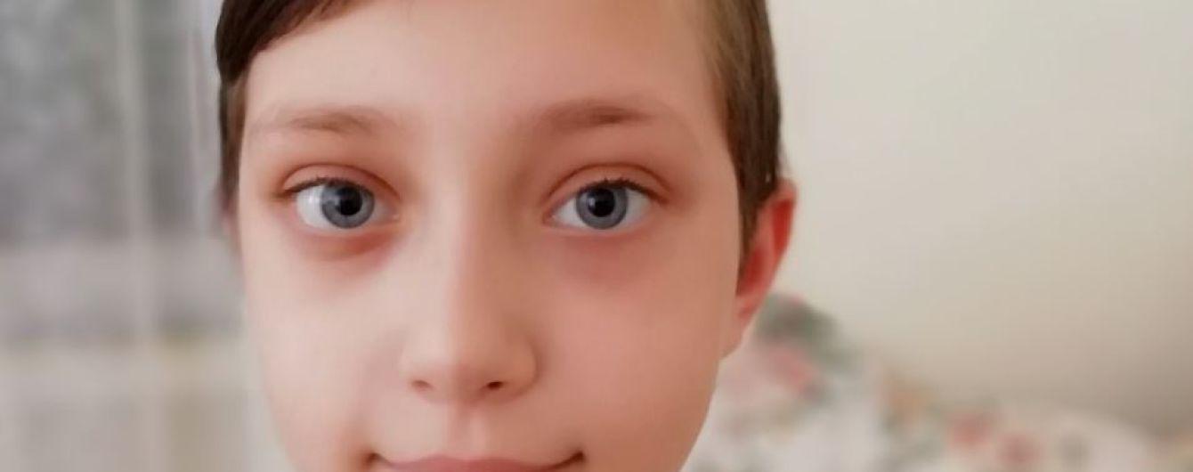 Жизнь Кирилла сейчас зависит от средств, которые нужно будет оплатить за лечение