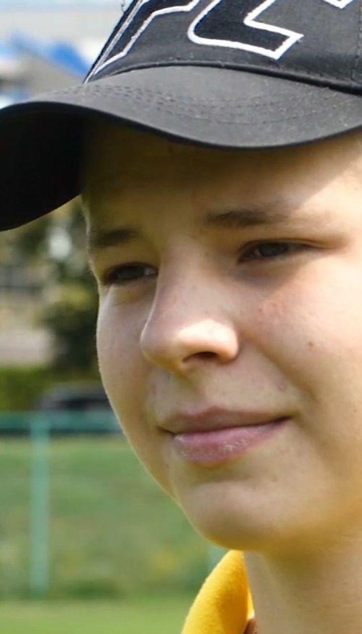 Больницы вместо тренировок: как юный футболист Никита борется со страшным недугом