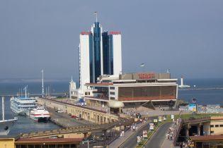 2020 году в Одесский порт зайдут одиннадцать круизных лайнеров