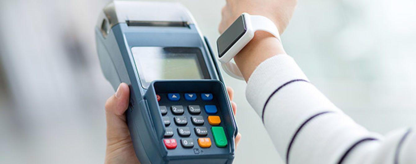 МТБ БАНК начал поддерживать сервис Garmin Pay