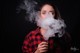 Як уберегти дитину від куріння