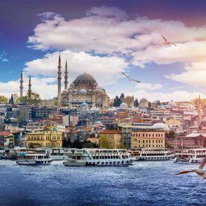 Туреччина готова видавати українцям короткострокові туристичні дозволи на проживання